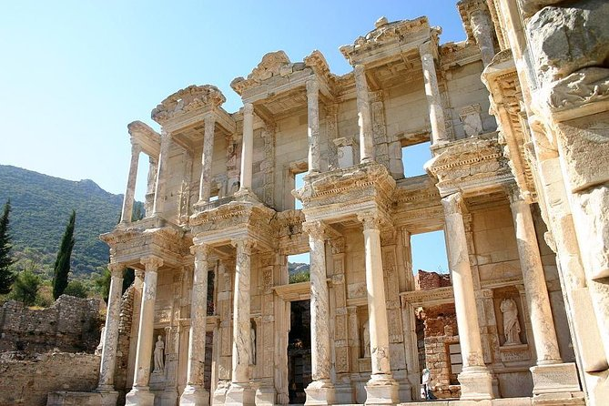 Best of Ephesus Guided Tour