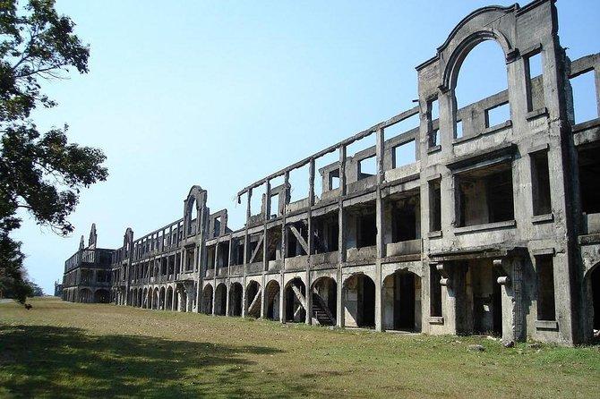 Corregidor Tour