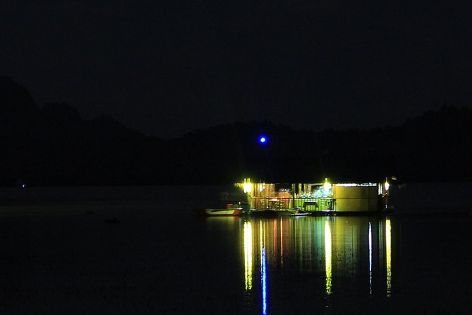 Coron Glittering Firefly Watching photo 6