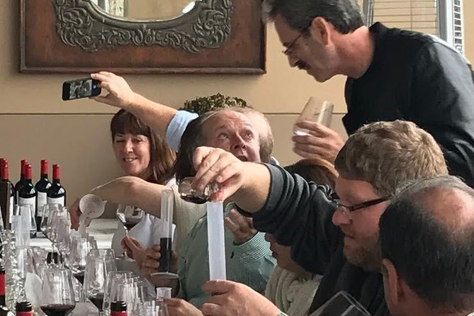 Pismo Beach Wine Tasting Experience