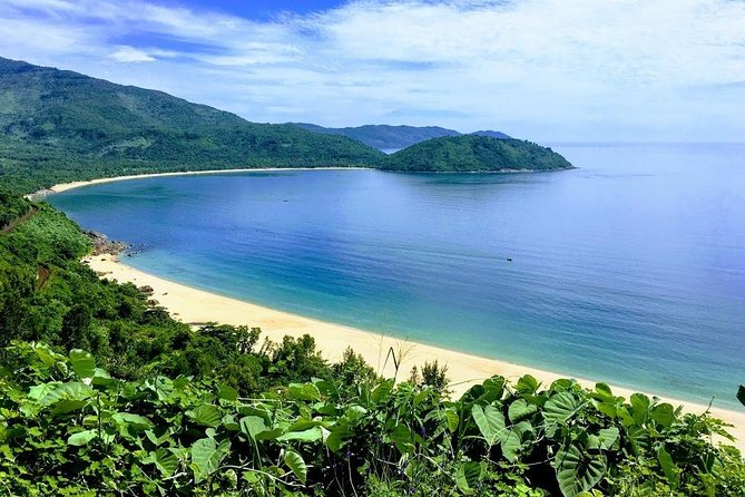Private Day Tour to Hue From Hoi An- Da Nang