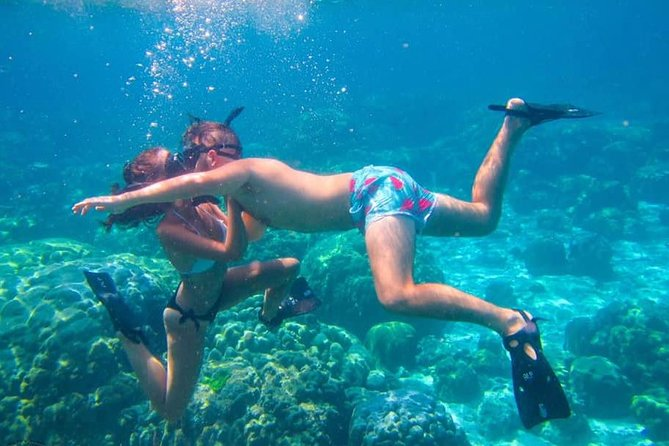 THE PREMIUM PHI PHI Island by Speed Boat