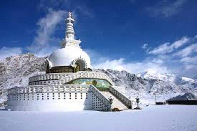 Experience India with Mystic Ladakh