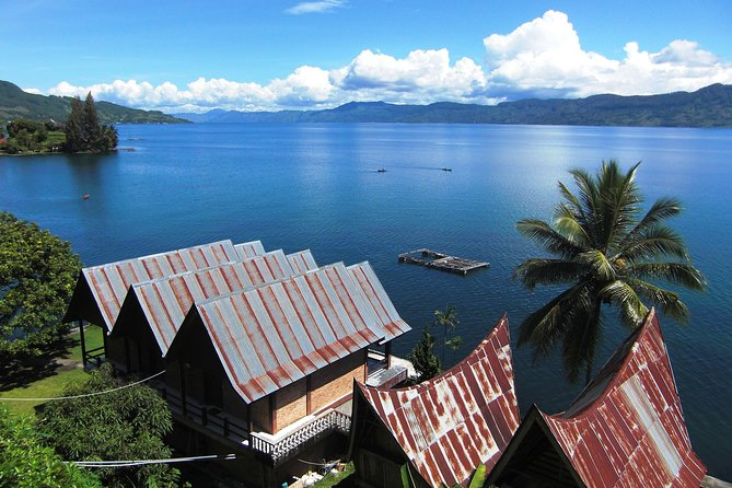 3N/4D Lake Toba Sunrise Soft Trek & Culture Tour For School, Private