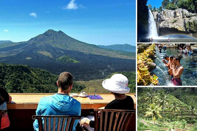 Bali Full Day Car Charter - Ubud and Kintamani Volcano Tour