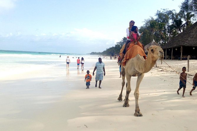 7 Days Holiday Vacation In Diani