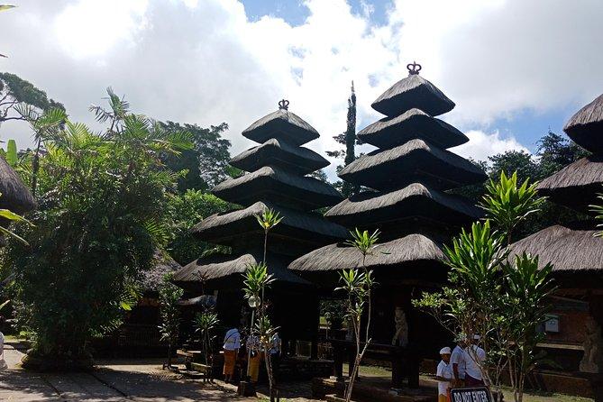Teramachi Bali Wisata Jati Luwih Tour