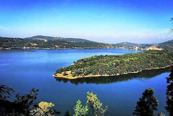 Shillong Day Tour from Guwahati with Lunch
