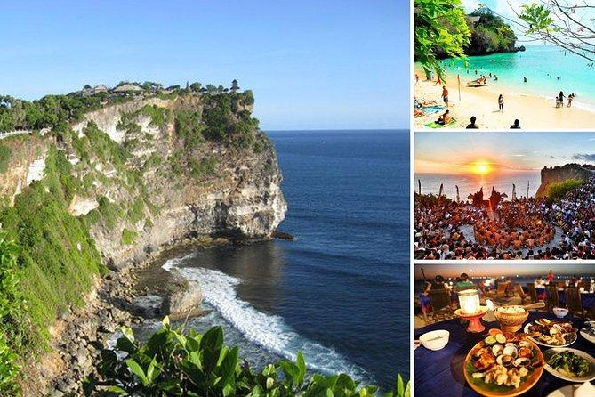 Bali Full Day Car Charter - Tanah Lot and Uluwatu Temple Tour