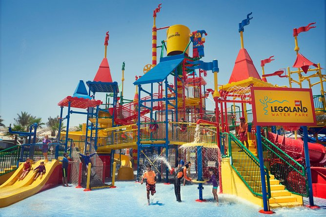 Dubai Parks with two ways Transfers from Dubai hotels