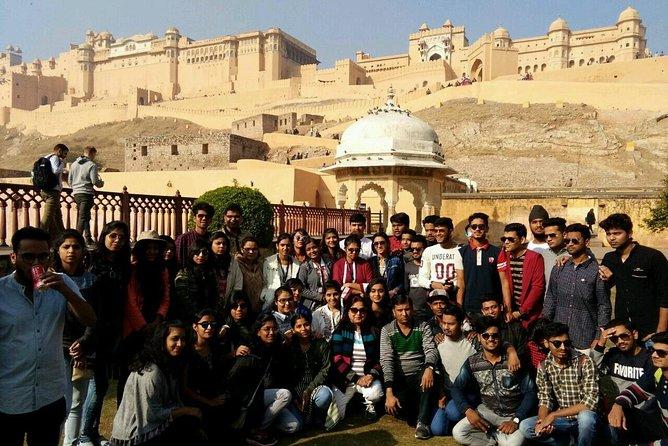 Royal Rajasthan Tour (The Land of Kings)