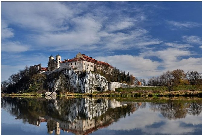Tyniec Abbey Private Tour from Krakow