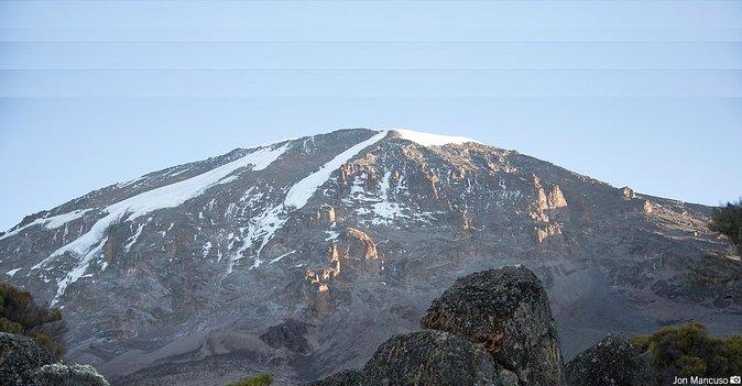 7 Day Kilimanjaro Trekking Tour + 2 nights hotel stay Via Lemosho Route