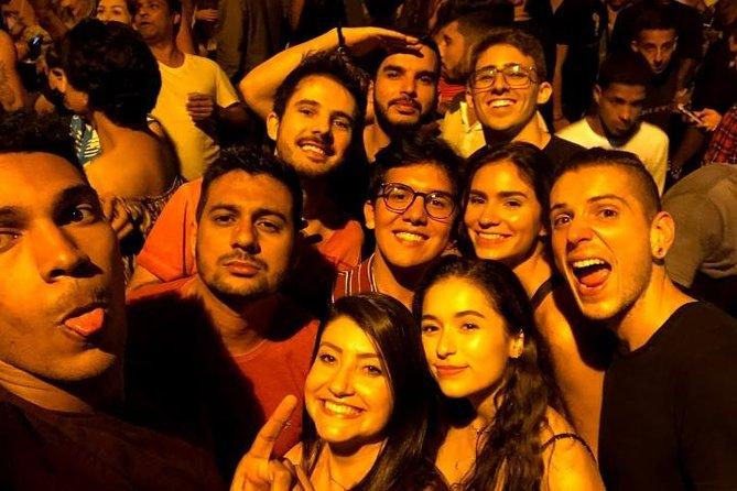 Pub Crawl Rio de Janeiro