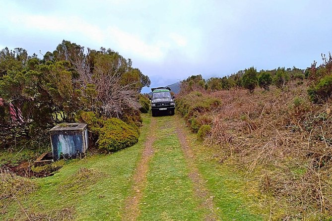4x4 Jeep Safari - Full Day Adventure