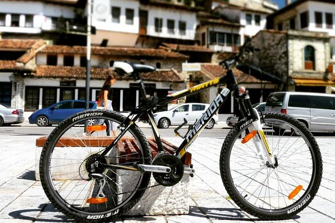BIKE RENTAL and BIKE TOURS in Berat by 1001 Albanian Adventures photo 6