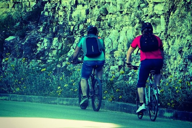 BIKE RENTAL and BIKE TOURS in Berat by 1001 Albanian Adventures photo 7