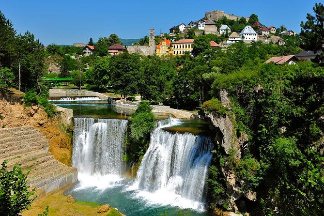 Jajce and Travnik Historical Tour - Day Tour from Sarajevo