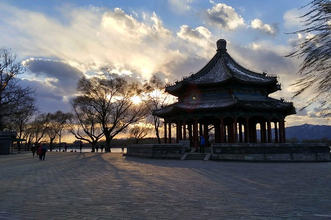 Tour Planning and Car Services with English Driver In Beijing