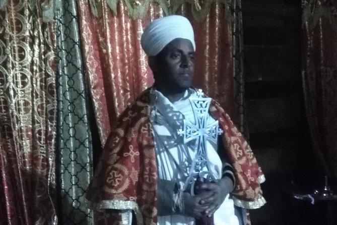 3-days Lalibela, Asheton Maryam Monastery & Yemrehanna Kristos Church Tour