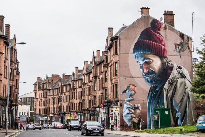 Glasgow Sightseeing Tour