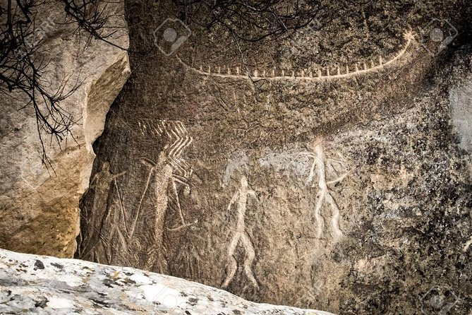 Gobustan and Absheron Private Tour