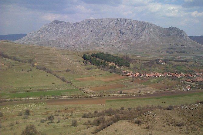 Transylvania villages