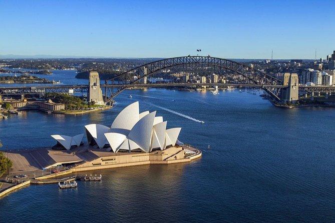 Rolls Royce Hire Australia Sydney Scenic Tour