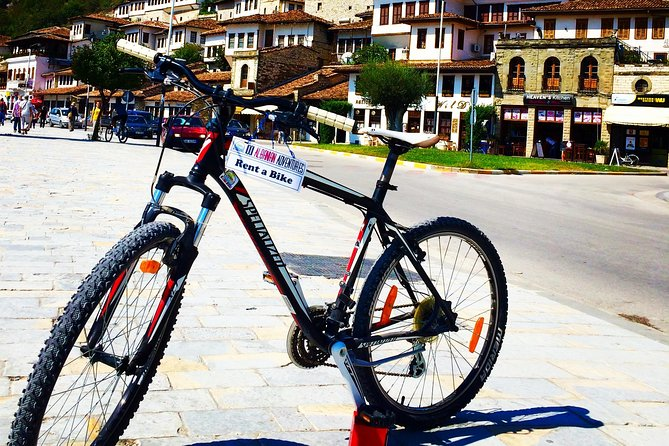 BIKE RENTAL and BIKE TOURS in Berat by 1001 Albanian Adventures photo 4