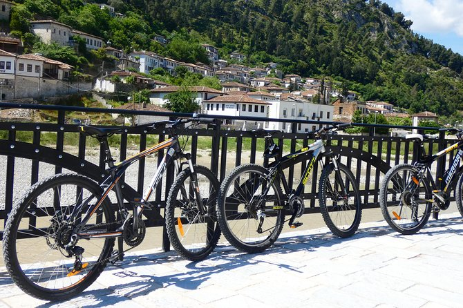 BIKE RENTAL and BIKE TOURS in Berat by 1001 Albanian Adventures photo 2