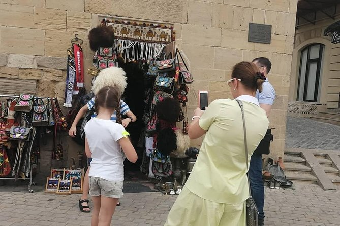 World Heritages of Old city. Old city tour. photo 8