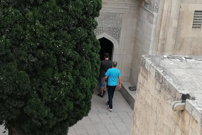World Heritages of Old city. Old city tour. photo 2