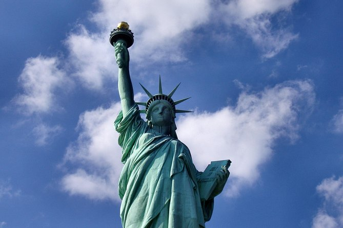 NOW OPEN: Statue of Liberty and Ellis Island Ferry Ticket optional Upgrade