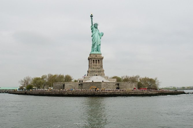 Statue of Liberty Express Ferry Ticket Plus Optional Pedestal Upgrade photo 17