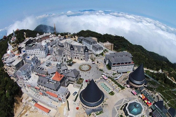 2-Day Ba Na Hills Sightseeing Trip from Hoi An photo 19