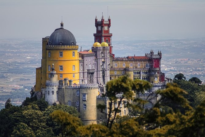 Private Tour: Sintra