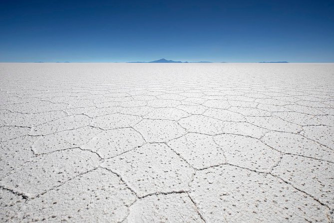 Honeymoon on the salar de Uyuni - 7 Days