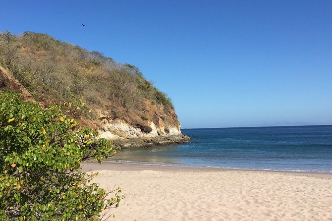 Beach and Mountain Buggy Tour in Guanacaste
