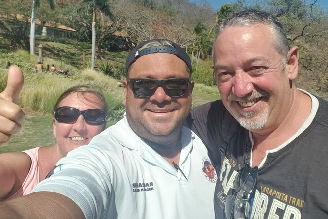 Full Day Private Tour in Costa Rica