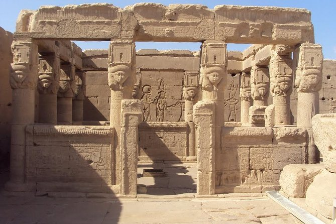 [Private] Day Trip to Dendara & Abydos photo 3