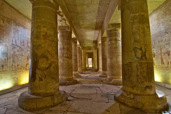 [Private] Day Trip to Dendara & Abydos photo 9
