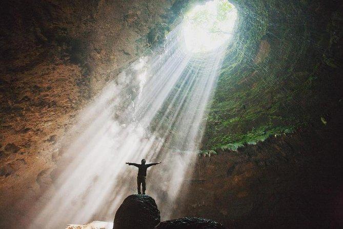 Jomblang Cave Adventure
