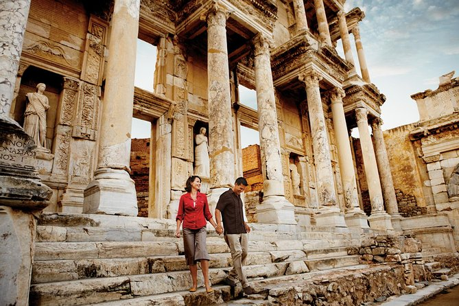 Private Ephesus Shore Excursion for Cruise Passengers
