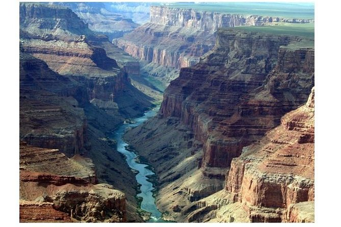 Grand Canyon Day Trip Tour / Departs From Scottsdale photo 4