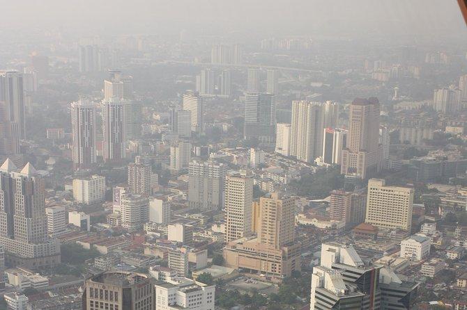 Petronas Twin Towers (Skybridge