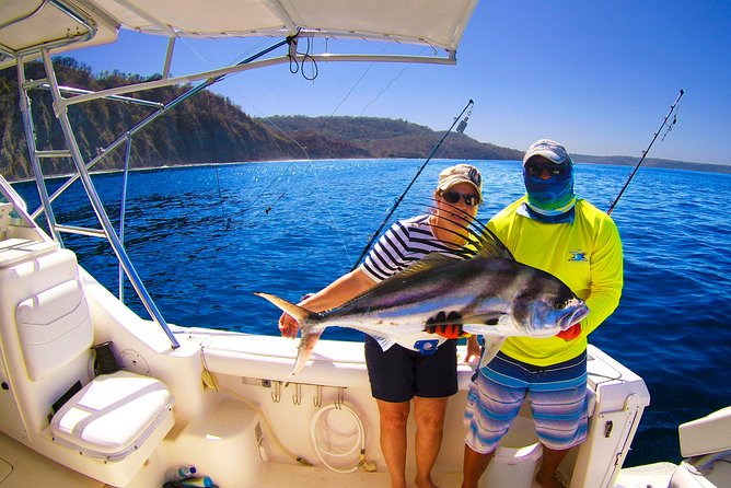 Half or Full-Day Fishing Trip On Papagayo Gulf photo 6