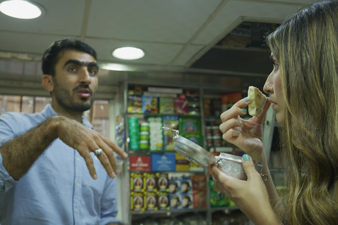 Explore the Backstreets of Old Dubai with an Insider