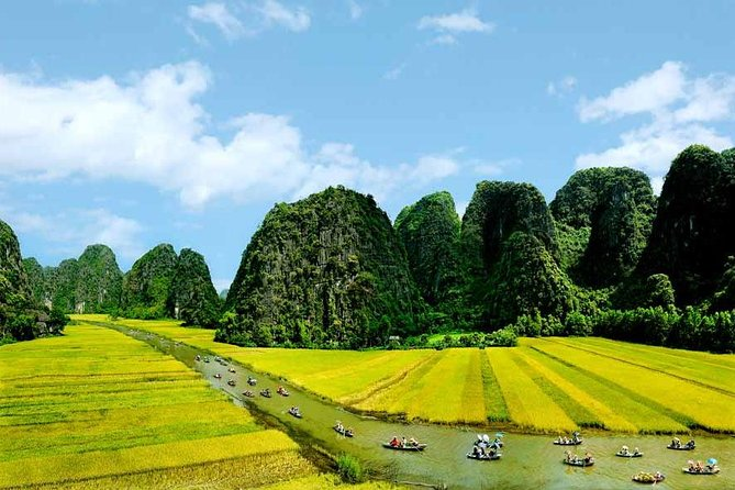 Hanoi Getaway to Halong Bay & Ninh Binh (Join Group Tour 5 days 4 nights) photo 7