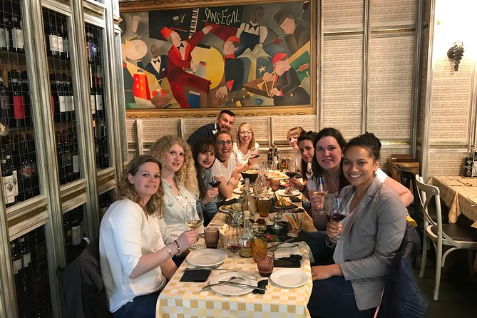 Milan Walking Tour with Food and Wine Tasting