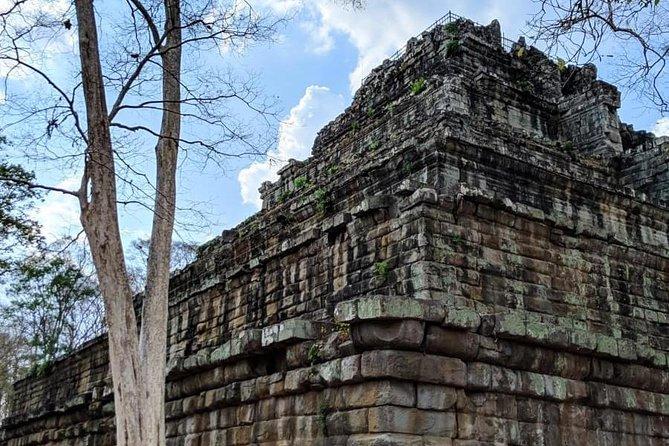 Full Day Preah Vihear and Koh Ker Tour